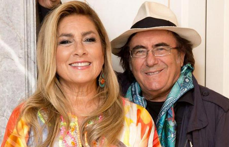 Albana & Romina Power